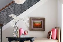 entryways + lobbies + hallways / interior cravings - entryway decor, lobby decor, hallway decor, interior design