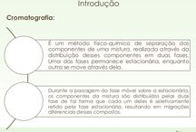 croamtografia