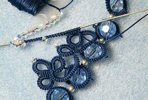 Бисер.Beads.