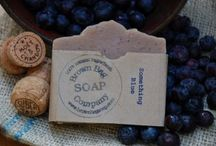 Brown Bag Soap Co.