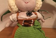 My Miss Hook (#mymisshook) / Your Miss Hook doll photo on my facebook or instagram?!  Use the hashtag  #mymisshook