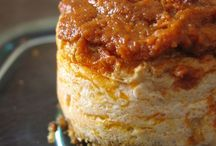 Mini cheese cake au chèvre et tomates confites