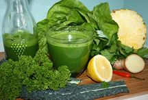 Just Juicing / Juicing recipes