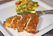 Low carb gluten free recipes
