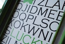 Luck of the Irish / by Rebecca Houlihan-Kidder
