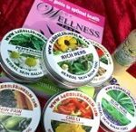 Medicineroom / Here are some beautiful ideas for herbal medicines and body products