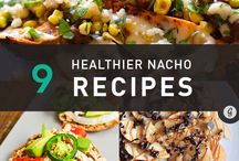 Super Bowl / We've got just two things to say: (1) Pig out on these healthy recipes and (2) Go Pats! / by MIT Recreation