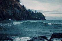 Landscape : : Sea