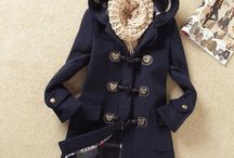 The Duffel coat
