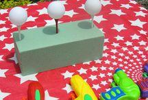 Zabawy dla dzieci day