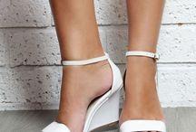 Esküvői cipő