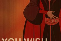 Disney Villains Quotes / Best badass quotes from Disney characters..!