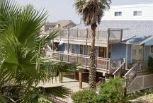Port Aransas - The Blue Roost / Our beach house in Port Aransas, Tx. Great for families and family dogs. Close to the beach. www.vrbo.com/87740