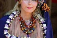 Turkish headdress