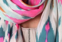 Scarf & accessories