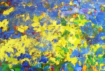 Favorite Painters / by Marcia Southwick