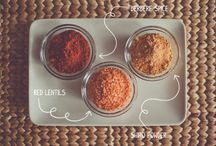 Ethopian cuisine
