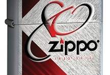 Zippo / Zippo Lighters & Collectables