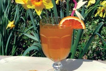 Food and drink / by Beverly Mosley