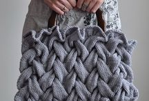 Knitted favorits