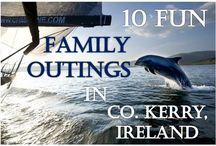 Jody's Ireland Articles Around the Web / Jody Halsted is the ultimate authority on family travel in Ireland. Publisher of the only online resource dedicated to Ireland family vacations, she shares her knowledge with other publications as a freelance writer.