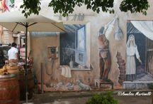 Murales di Sardegna / Murales
