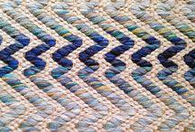 Matières textiles