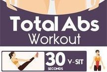 5 best total abs( 6 packs)