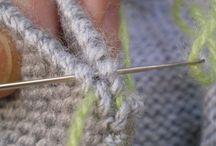 tricot:techniques