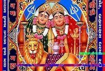 Jai Mata Di : Sanjay Mehta __/\__ / Jai Mata Di