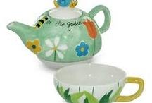 Teapot/Tea Time