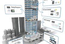 Smart Buildings & Cities