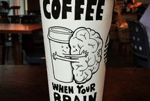 Coffee Quote Ideas