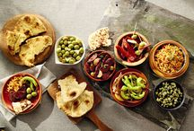 Aldi's Spanish Getaway / Create your own 'Spanish Getaway' board full of what you love about Spain!
