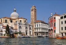 Chiesa di San Geremia / San Geremia is a church in Venice, located in the sestiere of Cannaregio. The edifice is popular as the seat of the cult of Saint Lucy of Syracuse, whose remains are housed inside.