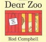 Dear Zoo / by Nicki Rolling