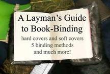 Binding: making books