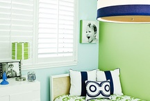 Future Nolan's Room / by Courtney Womack