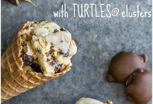 Ice cream / Ice cream