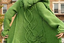 Knitting/Crochet Inspiration / Anything that catches my eye and makes me think of incorporating it into something knitted or croched.