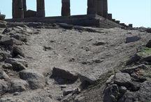 antik şehir