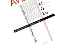 GraphicFeed / Architecture, Art, Typography