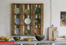Ideas with Pallets