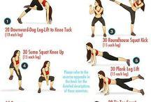 Exercise/motivation.