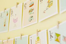Free Printables / I love to pretty things, especially when they are free! / by Felicia Carter (GoGrowGo.com)