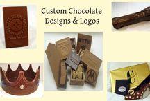 Chocolate Inspirations Custom Chocolates