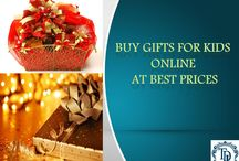 Buy Gifts for Kids Online at Best Prices / Now the divine luxury is available with kids gift ideas or unique Children's gift ideas that make your headache easy to look for something special for your lovey-dovey baby. Now at divine luxury you can buy kids gifts online in India. In our collection you will find antique personalized photo frames, silver toys, mini bank, a very beautiful crystal bell which leaves a chiming sound in ears and more lavish products.