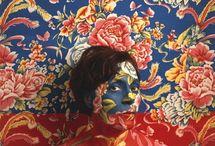 prints&patterns / by Patrice Diaz