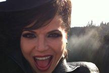 Lana Parrilla (Regina )