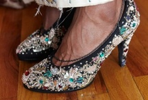 Feet / Fabulous fashions for the feet! / by the Queen City Style